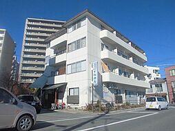 松田屋ハイツ[2階]の外観
