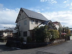 [一戸建] 滋賀県大津市花園町 の賃貸【/】の外観