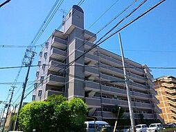 イーストヒル長田[706号室号室]の外観