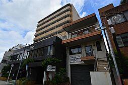 CASANOAH鶴舞公園Ⅱ[9階]の外観