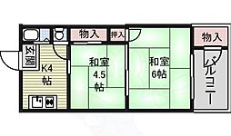亀島駅 5.0万円