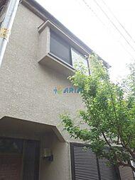 [一戸建] 神奈川県横浜市鶴見区佃野町 の賃貸【/】の外観