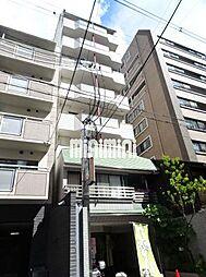 シャトー・ドゥ・レタン[7階]の外観