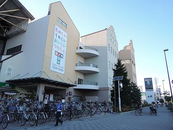 [テラスハウス] 兵庫県伊丹市伊丹8丁目 の賃貸【兵庫県 / 伊丹市】