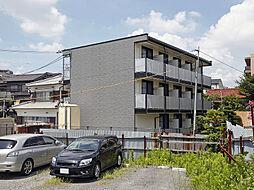阪急千里線 関大前駅 徒歩21分の賃貸マンション