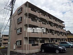 ファミーユIII[1階]の外観