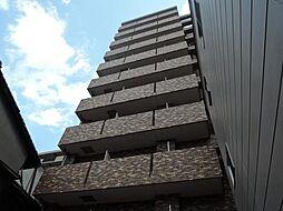 アスヴェル京都四条[5階]の外観