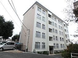 戸塚富士見丘ハイツD棟[302号室]の外観