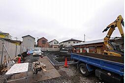 [テラスハウス] 神奈川県藤沢市亀井野 の賃貸【/】の外観