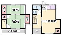 網干駅 4.0万円