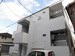 Valenti小阪(バレンティコサカ)[205号室号室]の外観