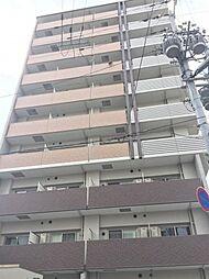 アトール尼崎[2階]の外観