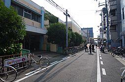 松福マンション1号棟[102号室]の外観