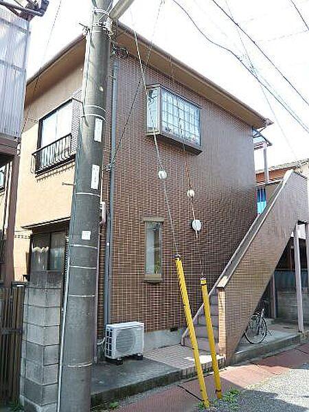 クリーンヴィレッジII 2階の賃貸【千葉県 / 市川市】