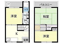 【敷金礼金0円!】KUDOハウス
