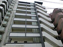 Blance Oomiya[7階]の外観