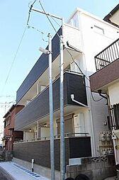 レジデンス・カメアリ[0101号室]の外観