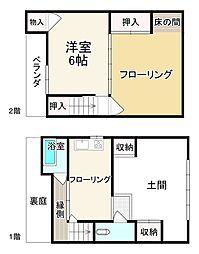 淀駅 455万円