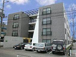 ?NEXT東札幌第2[4階]の外観