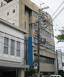 大阪府泉佐野市上町3丁目の賃貸マンションの外観