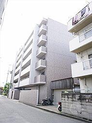 第三阿井マンション[6階]の外観