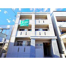JR東海道本線 静岡駅 徒歩17分の賃貸マンション