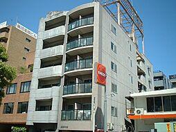エスプリ千代田[5A号室]の外観