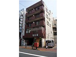 東京都豊島区西池袋3丁目の賃貸マンションの外観