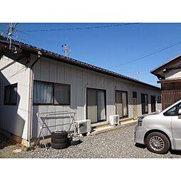 [一戸建] 長野県飯田市羽場町2丁目 の賃貸【/】の外観