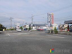 コーネリア神埼A棟[101号室]の外観