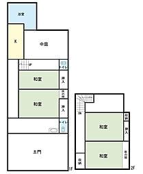 伊豆箱根鉄道駿豆線 三島駅 徒歩12分