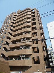 千葉県浦安市当代島1丁目の賃貸マンションの外観