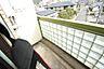 バルコニー,1K,面積19.04m2,賃料3.0万円,JR山陽本線 五日市駅 徒歩16分,広島電鉄宮島線 広電五日市駅 徒歩16分,広島県広島市佐伯区皆賀4丁目