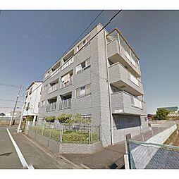 東京都葛飾区東水元3丁目の賃貸マンションの外観