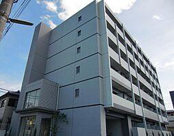 埼玉県川口市西川口2丁目の賃貸マンションの外観