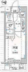大久保駅 1.1万円