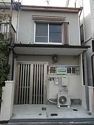 [テラスハウス] 大阪府和泉市富秋町2丁目 の賃貸【/】の外観