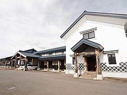 弘南鉄道大鰐線 津軽大沢駅 バス 「下石川」下車 徒歩8分