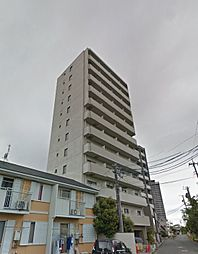 カーサ・ミラ北寺島[5階]の外観