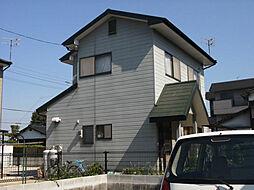 [一戸建] 福岡県久留米市東合川町 の賃貸【/】の外観