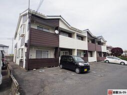 群馬総社駅 2.5万円