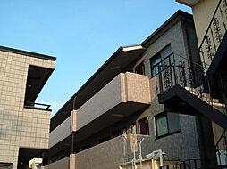リバーサイド夙川[203号室]の外観