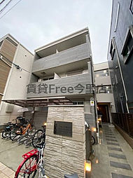 Osaka Metro千日前線 北巽駅 徒歩14分の賃貸アパート