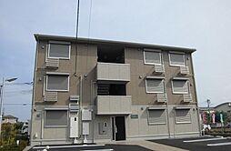 サザンクロス[103号室]の外観