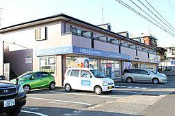 フォブール山田[208 号室号室]の外観