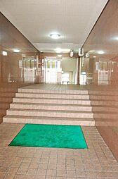 中田ビル三篠[510号室]の外観