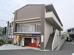 ボナール青葉丘[2階]の外観