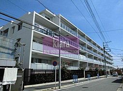 プレサンスロジェ横濱天王町[500号室]の外観