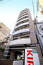 ドゥエリング桜川[401号室号室]の外観