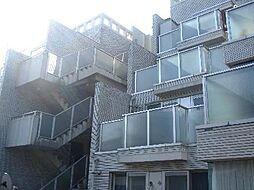 三ツ沢テレス[3階]の外観